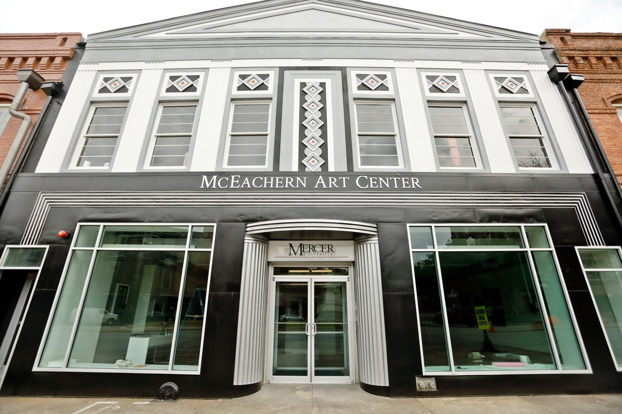 McEachern Art Center
