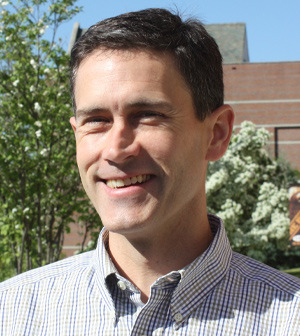 Dr. Craig D. Byron