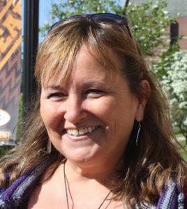 Dr. Linda Hensel