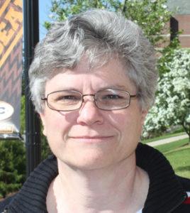 Dr. Mary Kot