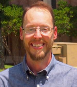 Dr. Troy Nash