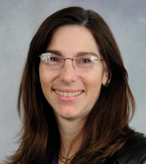 Dr. Charlotte Thomas