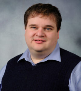 Dr. J. Christopher Grant