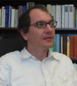 Dr. Creighton Rosental