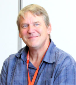 Dr. Jay Black
