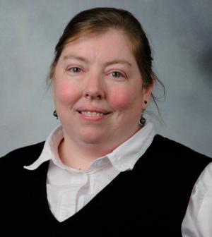 Dr. Lori Johnson