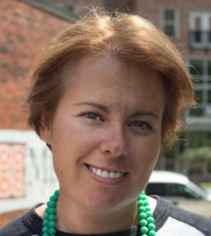 Meg Donahue