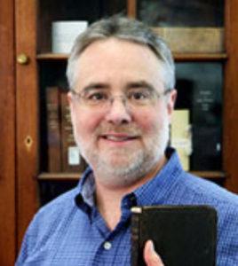 Dr. Paul A. Lewis