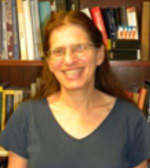 Dr. Rosalind Simson
