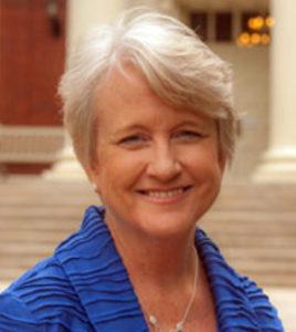 Anita Gustafson
