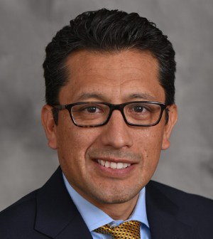 Dr. Antonio Saravia