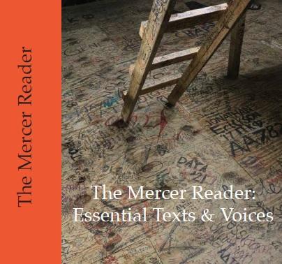 Mercer Reader: Face the Ladder