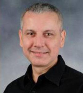 Dr. J. Fernando Palacios