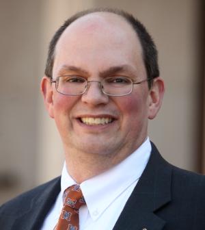 Dr. Jeff Denny