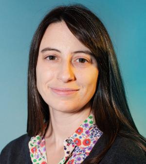 Katherine Roseau