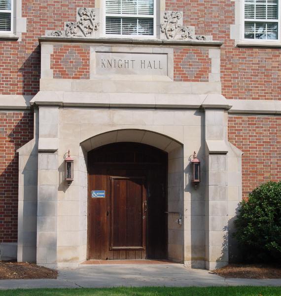 Knight Hall