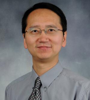 Martin Zhao