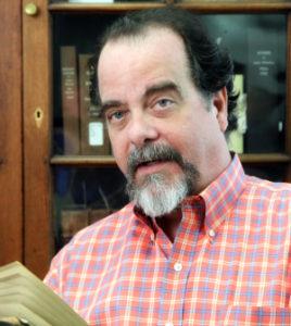 """Richard """"Rick"""" Wilson"""