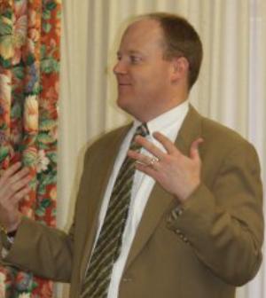 Dr. Will Jordan