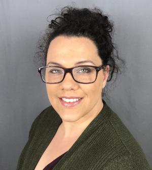 Francesca Rollins