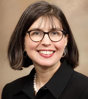 Carolyn Yackel