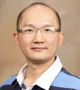 Sheng Chiang Lee