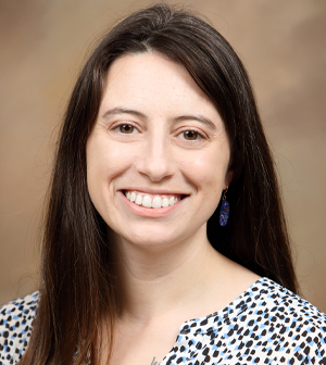 Dr. Katherine Roseau