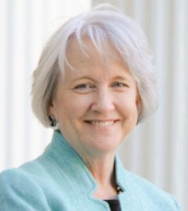 Dr. Anita Olson Gustafson