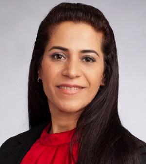 Sahar Hasim