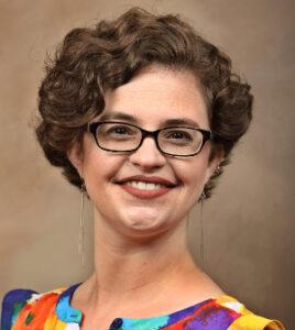 Dr. Margaret Meadows