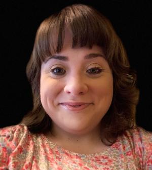 Dorothy Buchli